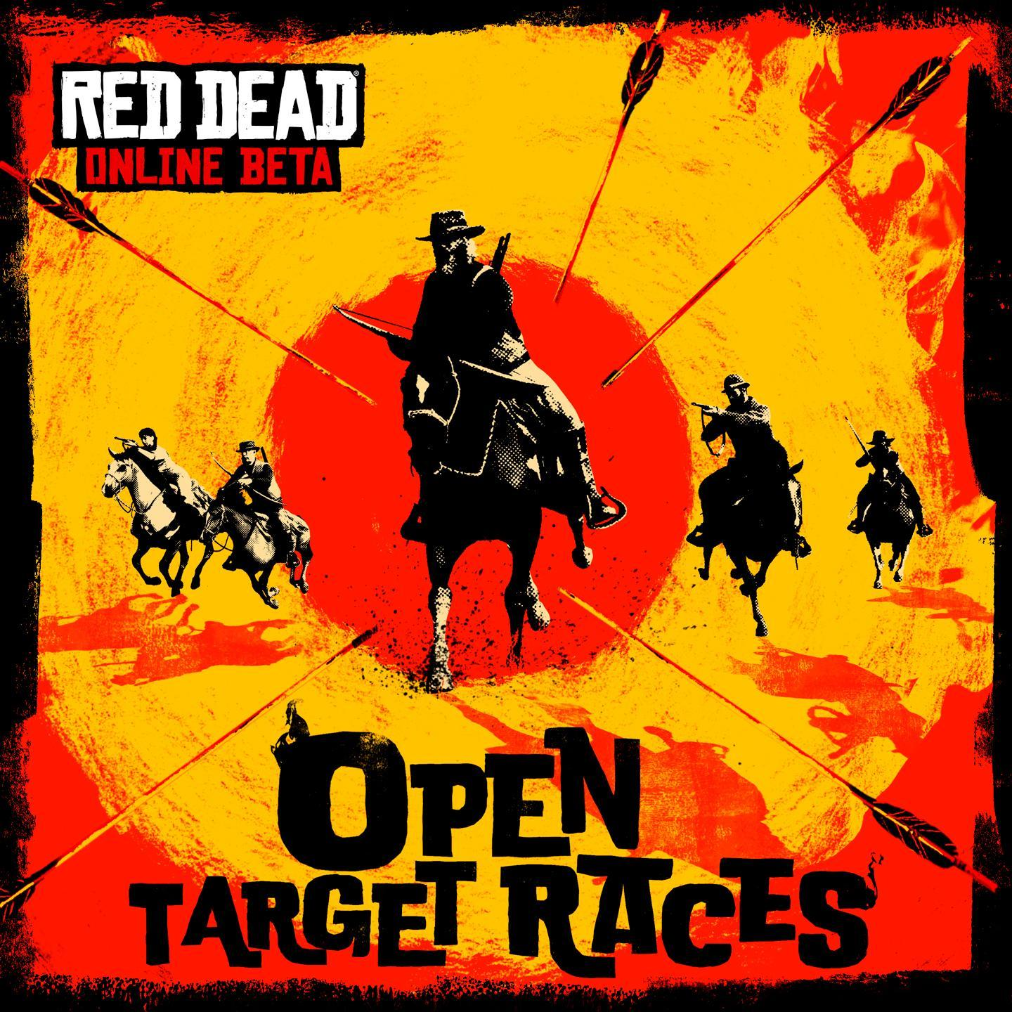 Red Dead Online: 30% Bonus, Xbox One Content Now Available & more