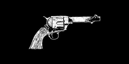 Johns Cattleman Revolver Red Dead Redemption 2 Weapons Database