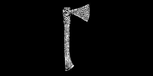 Viking Hatchet