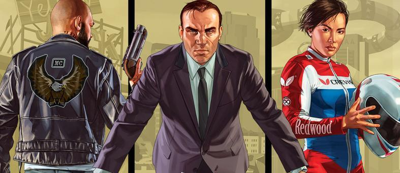 The Criminal Enterprise Starter Pack is the fastest way for new Grand Theft Auto Online players to jumpstart their criminal empires.