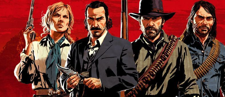 Following a massive reveal of Red Dead Redemption 2 Character Artworks, Rockstar has published bios for each of the 23 characters that compose the Van der Linde Gang.