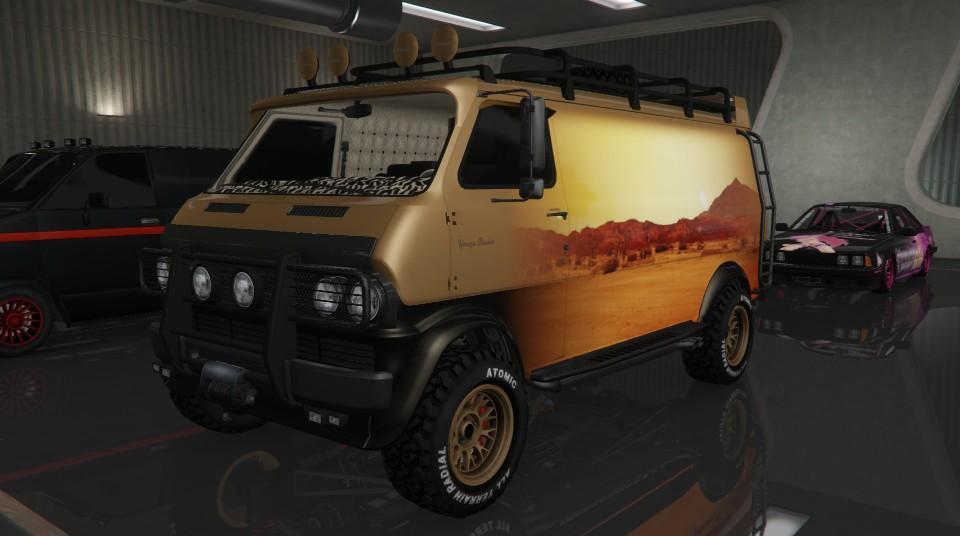 Custom Youga Classic 4x4 by RSCA4EVER
