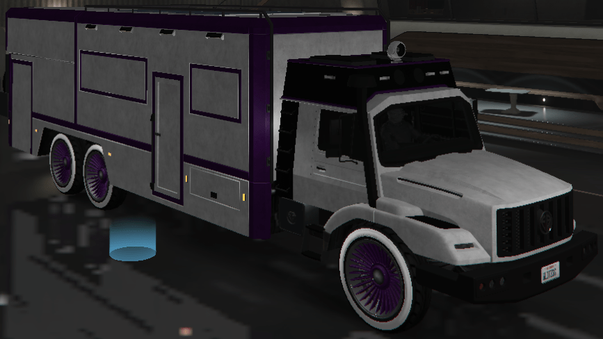 Terrorbyte (Fully Upgraded)