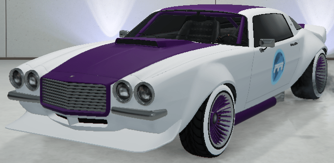 Nightshade (Fully Upgraded)