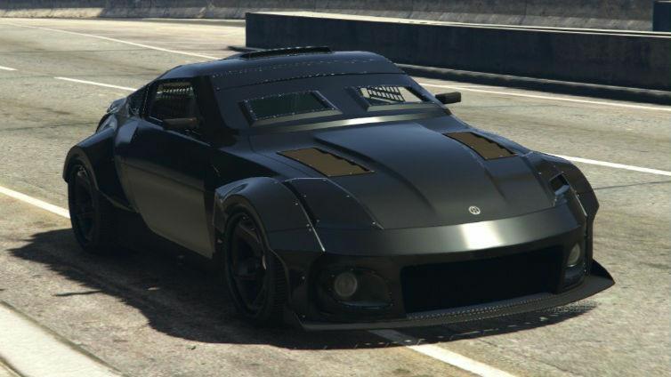 Apocalypse Zr380 Gta V Gta Online Vehicles Variants Gta V Gta Online Vehicles Database Statistics Grand Theft Auto V