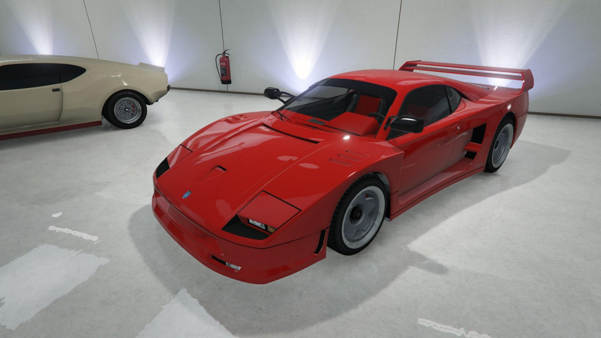 Custom Turismo Classic by Mr.Zolf