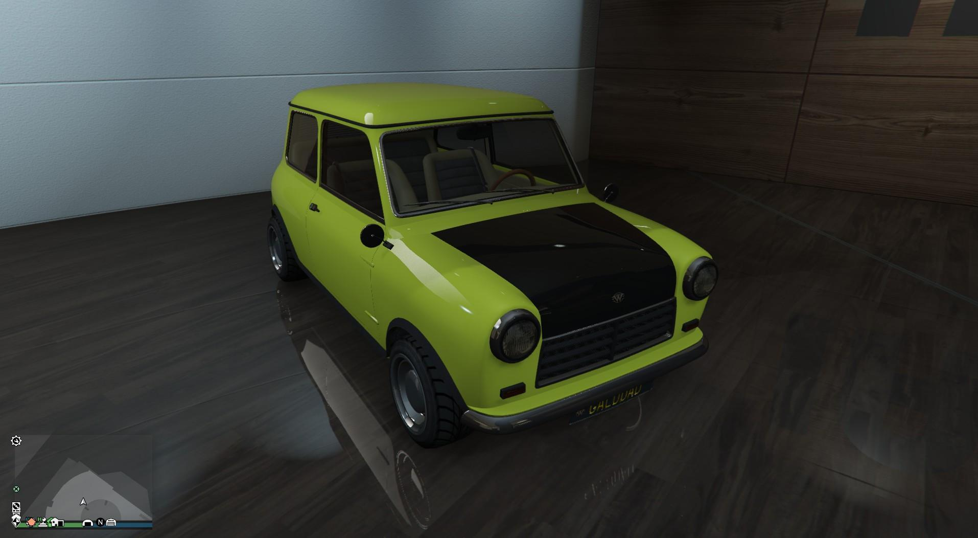 Custom Issi Classic by GaludaoK2