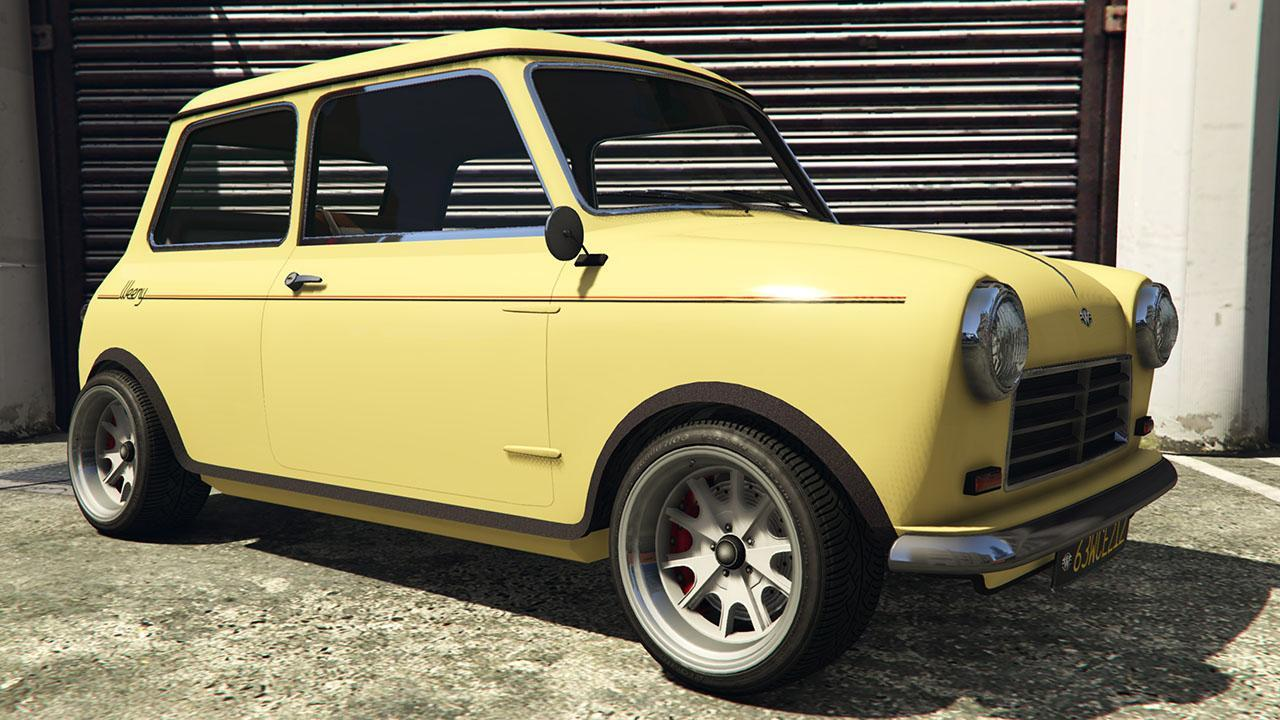 Custom Issi Classic by Carrythxd2