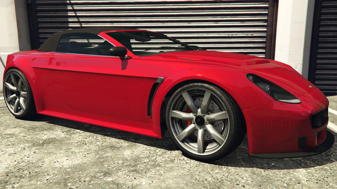 Custom Rapid GT by Carrythxd