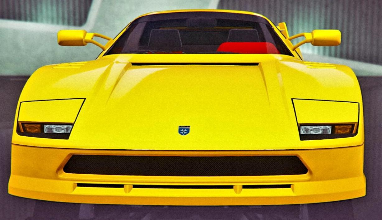 Custom Turismo Classic by Modz-Sn34k3rS