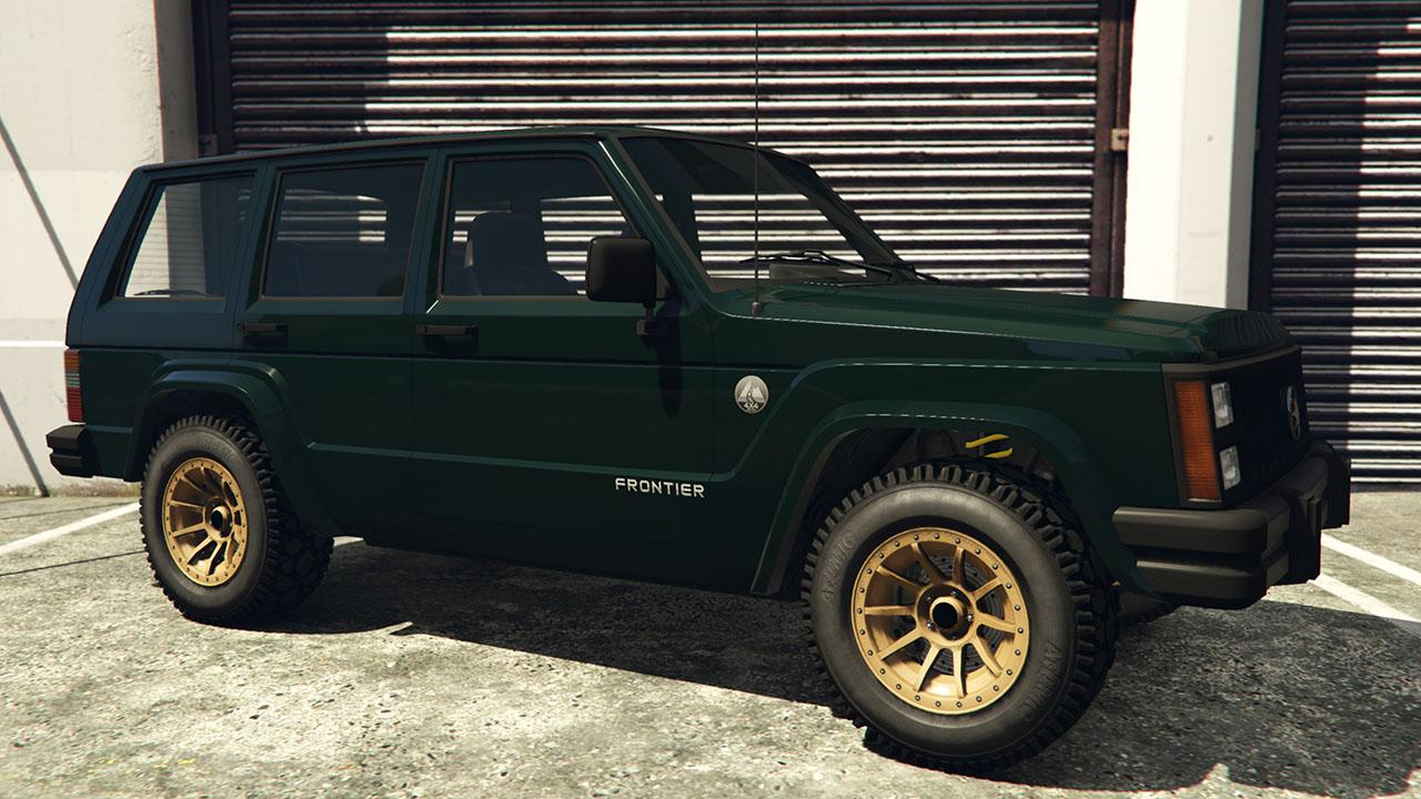 Custom Seminole Frontier by Carrythxd