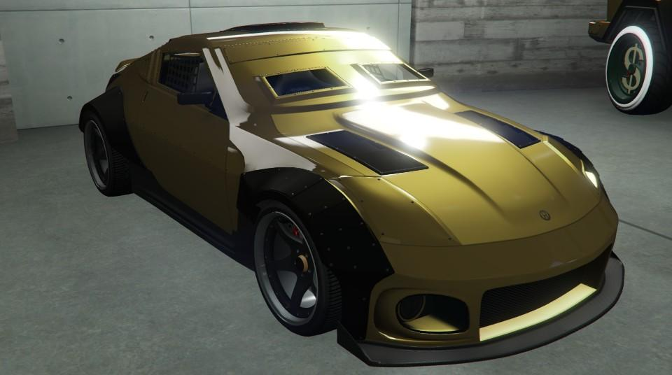 Custom ZR380 (Arena) by bigboss0715