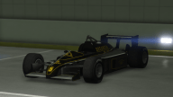 Custom R88 (Formula 1 Car) by FSTH000