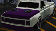 Drift Yosemite (Fully Upgraded)