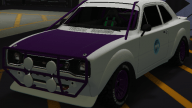 Retinue (Fully Upgraded)