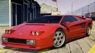 Custom Infernus Classic by Tane83