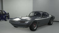 Custom Coquette Classic by FSTH000
