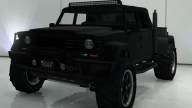 Custom Kamacho by FigureEight