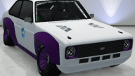 Retinue Mk II (Fully Upgraded)