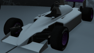 Custom R88 (Formula 1 Car) by Panimioul