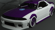 Elegy Retro Custom (Fully Upgraded)