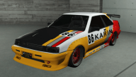 Futo - Race build