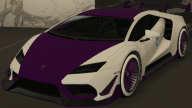 Tempesta (Fully Upgraded)