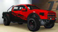 Custom Caracara 4x4 by Stody101