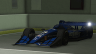 Custom DR1 (IndyCar) by FSTH000