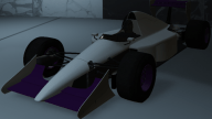 PR4 (Formula 1 Car) (Fully Upgraded)