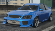 Sultan RS - ''Azure Buzzard/Hawk''