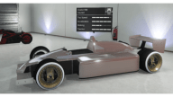 Custom R88 (Formula 1 Car) by SOMOS215
