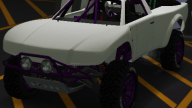 Trophy Truck (Fully Upgraded)