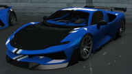 Itali RSX - Main car for Sports car races