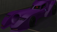 Vigilante (Fully Upgraded)
