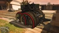 Custom Anti-Aircraft Trailer by bobbylee613
