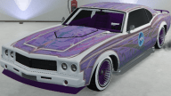 Sabre Turbo Custom (Fully Upgraded)