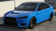 Kuruma (Armored) - Ol' Reliable