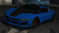 Jester - Ex-main Sports car